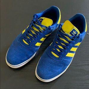 Adidas (La Marque Aux)